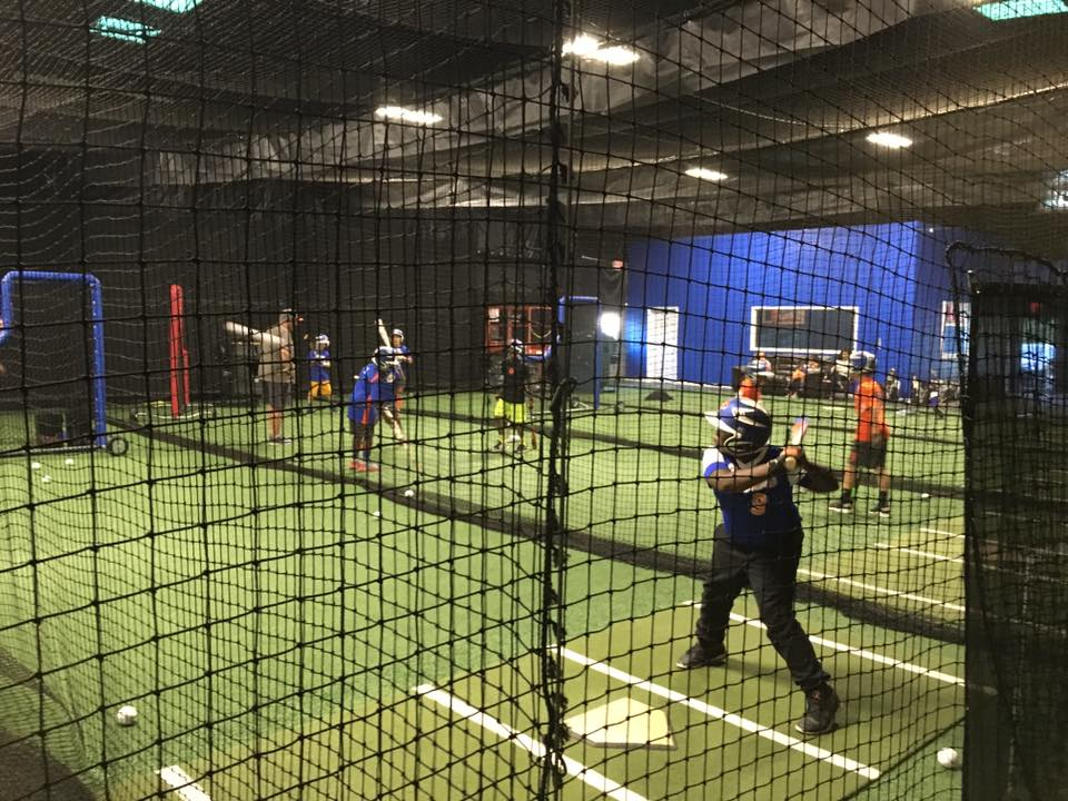 Batting Cages at Gwinnett Sports Academy - Image 1