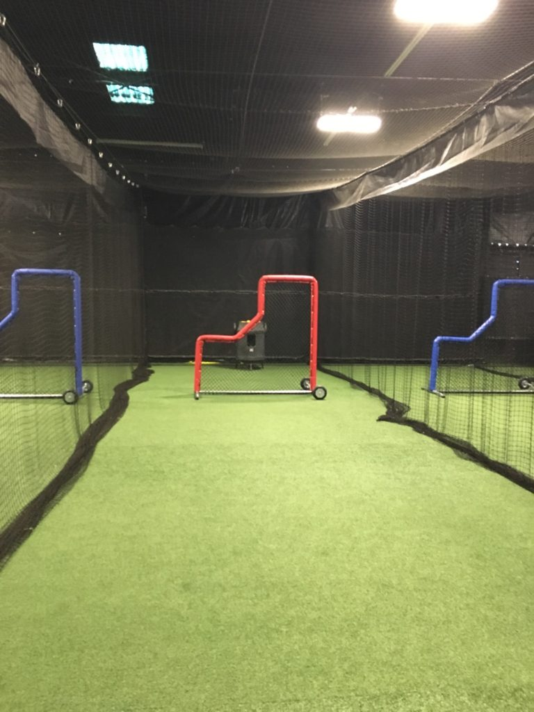 Gwinnett Sports Academy Batting Cage Rental Image B