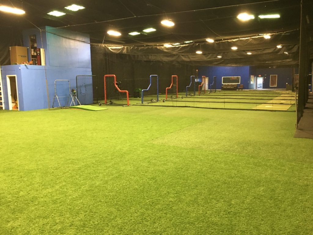 Gwinnett Sports Academy Open Turf Area Rental Image A